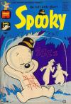 Spooky #59 comic books - cover scans photos Spooky #59 comic books - covers, picture gallery
