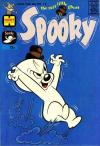 Spooky #63 Comic Books - Covers, Scans, Photos  in Spooky Comic Books - Covers, Scans, Gallery