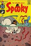 Spooky #76 comic books - cover scans photos Spooky #76 comic books - covers, picture gallery