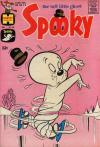 Spooky #78 comic books - cover scans photos Spooky #78 comic books - covers, picture gallery