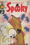 Spooky #80 Comic Books - Covers, Scans, Photos  in Spooky Comic Books - Covers, Scans, Gallery