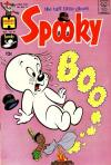 Spooky #82 comic books - cover scans photos Spooky #82 comic books - covers, picture gallery