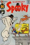 Spooky #86 Comic Books - Covers, Scans, Photos  in Spooky Comic Books - Covers, Scans, Gallery