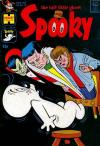 Spooky #90 Comic Books - Covers, Scans, Photos  in Spooky Comic Books - Covers, Scans, Gallery