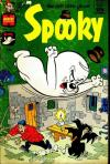 Spooky #92 Comic Books - Covers, Scans, Photos  in Spooky Comic Books - Covers, Scans, Gallery