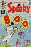 Spooky #94 comic books - cover scans photos Spooky #94 comic books - covers, picture gallery