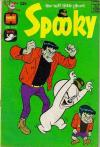 Spooky #98 comic books - cover scans photos Spooky #98 comic books - covers, picture gallery