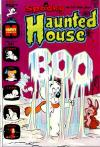 Spooky Haunted House #11 Comic Books - Covers, Scans, Photos  in Spooky Haunted House Comic Books - Covers, Scans, Gallery