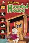 Spooky Haunted House #5 Comic Books - Covers, Scans, Photos  in Spooky Haunted House Comic Books - Covers, Scans, Gallery