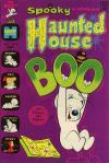 Spooky Haunted House #6 Comic Books - Covers, Scans, Photos  in Spooky Haunted House Comic Books - Covers, Scans, Gallery