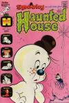 Spooky Haunted House #7 Comic Books - Covers, Scans, Photos  in Spooky Haunted House Comic Books - Covers, Scans, Gallery