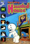 Spooky Haunted House #9 Comic Books - Covers, Scans, Photos  in Spooky Haunted House Comic Books - Covers, Scans, Gallery