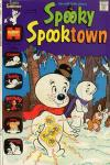 Spooky Spooktown #56 comic books for sale