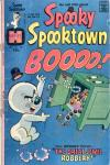 Spooky Spooktown #59 comic books - cover scans photos Spooky Spooktown #59 comic books - covers, picture gallery
