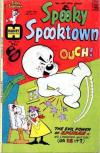 Spooky Spooktown #60 comic books for sale