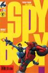 Spyboy comic books