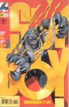 Spyboy #11 Comic Books - Covers, Scans, Photos  in Spyboy Comic Books - Covers, Scans, Gallery