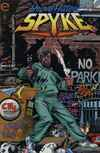 Spyke #4 comic books - cover scans photos Spyke #4 comic books - covers, picture gallery