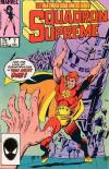 Squadron Supreme #7 comic books for sale