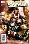 Squadron Supreme #10 Comic Books - Covers, Scans, Photos  in Squadron Supreme Comic Books - Covers, Scans, Gallery
