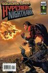 Squadron Supreme: Hyperion vs. Nighthawk #4 comic books for sale