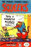Squeeks #4 comic books for sale