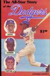 Stadium Comics: The Los Angeles Dodgers #1 comic books for sale