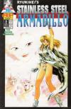 Stainless Steel Armadillo #2 comic books for sale