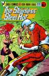 Stainless Steel Rat #2 Comic Books - Covers, Scans, Photos  in Stainless Steel Rat Comic Books - Covers, Scans, Gallery