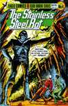 Stainless Steel Rat #4 Comic Books - Covers, Scans, Photos  in Stainless Steel Rat Comic Books - Covers, Scans, Gallery