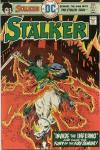 Stalker #4 comic books for sale
