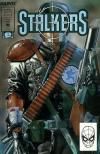 Stalkers #1 Comic Books - Covers, Scans, Photos  in Stalkers Comic Books - Covers, Scans, Gallery