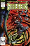 Stalkers #10 comic books - cover scans photos Stalkers #10 comic books - covers, picture gallery