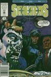 Stalkers #3 Comic Books - Covers, Scans, Photos  in Stalkers Comic Books - Covers, Scans, Gallery