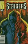 Stalkers #4 comic books - cover scans photos Stalkers #4 comic books - covers, picture gallery