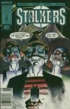 Stalkers #5 Comic Books - Covers, Scans, Photos  in Stalkers Comic Books - Covers, Scans, Gallery