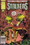 Stalkers #6 cheap bargain discounted comic books Stalkers #6 comic books