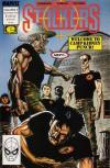 Stalkers #9 comic books - cover scans photos Stalkers #9 comic books - covers, picture gallery