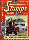 Stamp Comics #7 Comic Books - Covers, Scans, Photos  in Stamp Comics Comic Books - Covers, Scans, Gallery