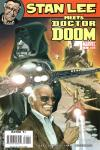 Stan Lee Meets Doctor Doom Comic Books. Stan Lee Meets Doctor Doom Comics.