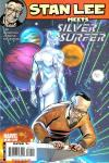 Stan Lee Meets the Silver Surfer #1 Comic Books - Covers, Scans, Photos  in Stan Lee Meets the Silver Surfer Comic Books - Covers, Scans, Gallery