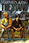 Stand: Soul Survivors comic books