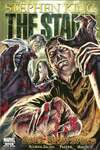 Stand: Soul Survivors #5 Comic Books - Covers, Scans, Photos  in Stand: Soul Survivors Comic Books - Covers, Scans, Gallery