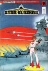 Star Blazers #1 comic books - cover scans photos Star Blazers #1 comic books - covers, picture gallery