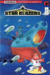 Star Blazers #2 comic books - cover scans photos Star Blazers #2 comic books - covers, picture gallery