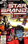 Star Brand #12 comic books for sale