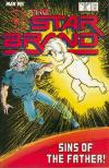Star Brand #14 Comic Books - Covers, Scans, Photos  in Star Brand Comic Books - Covers, Scans, Gallery