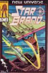 Star Brand #3 Comic Books - Covers, Scans, Photos  in Star Brand Comic Books - Covers, Scans, Gallery