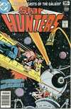 Star Hunters #3 comic books - cover scans photos Star Hunters #3 comic books - covers, picture gallery