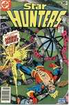Star Hunters #4 comic books - cover scans photos Star Hunters #4 comic books - covers, picture gallery